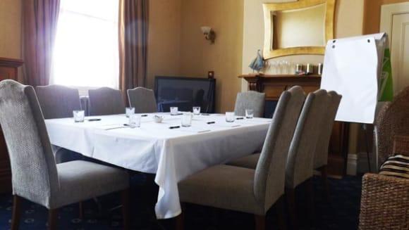 Conferences The Esplanade Hotel