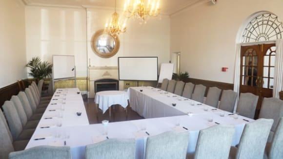 The Esplanade Hotel Conferences