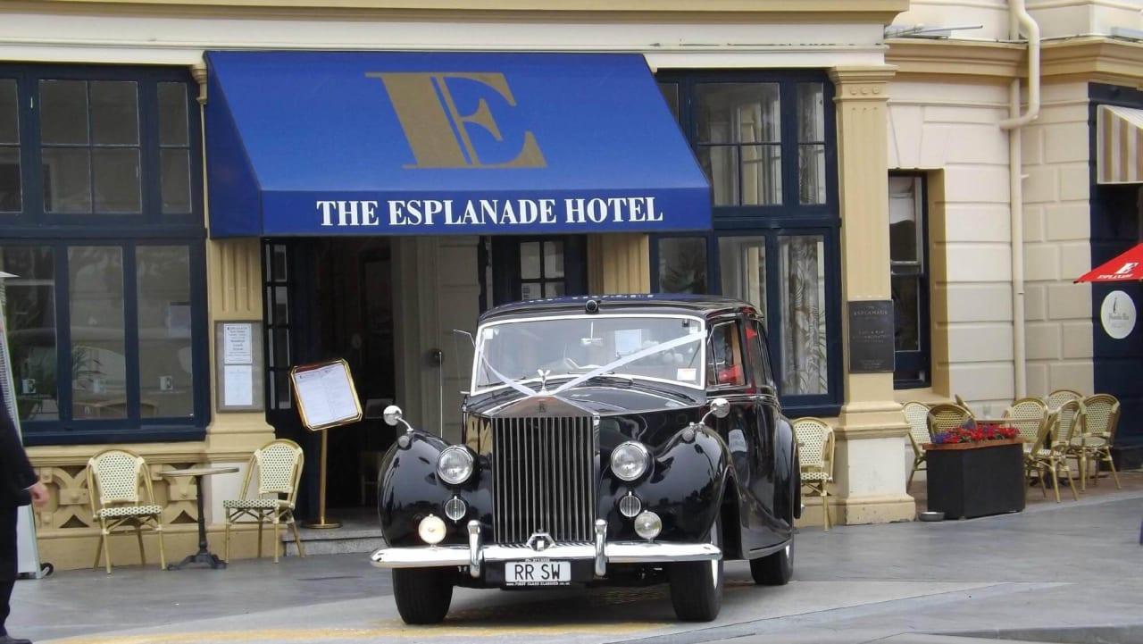 Gallery The Esplanade Hotel