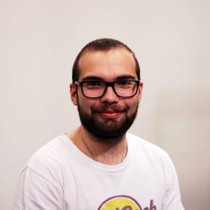 Portraitfoto von Markus Dennstadt