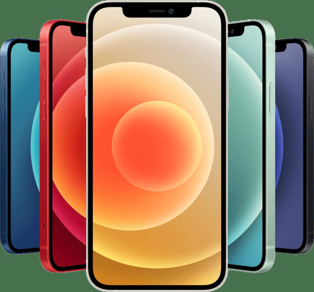 allapplenews-product-iPhone 12 and 12 mini