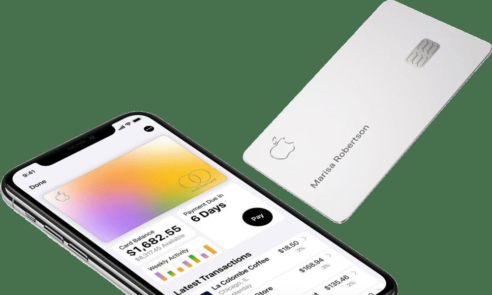 allapplenews-product-Apple Card