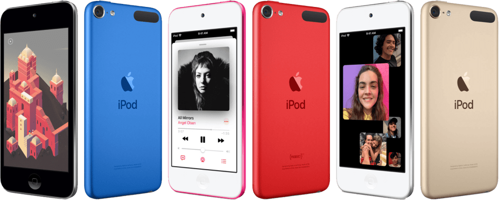 allapplenews-product-iPod touch
