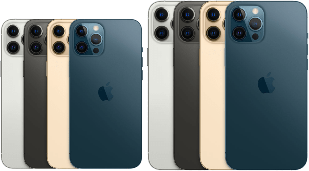 allapplenews-product-iPhone 12 Pro and Pro Max