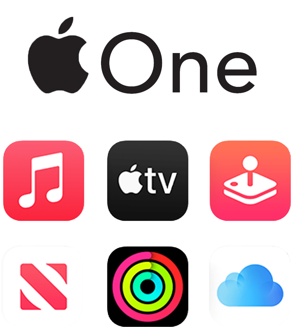 allapplenews-product-Apple One