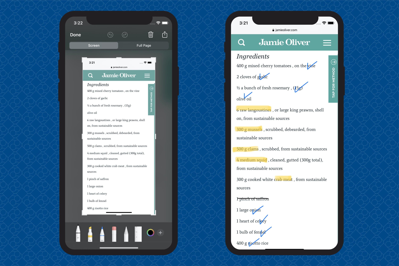 allapplenews-take-a-screenshot-on-iphone-11