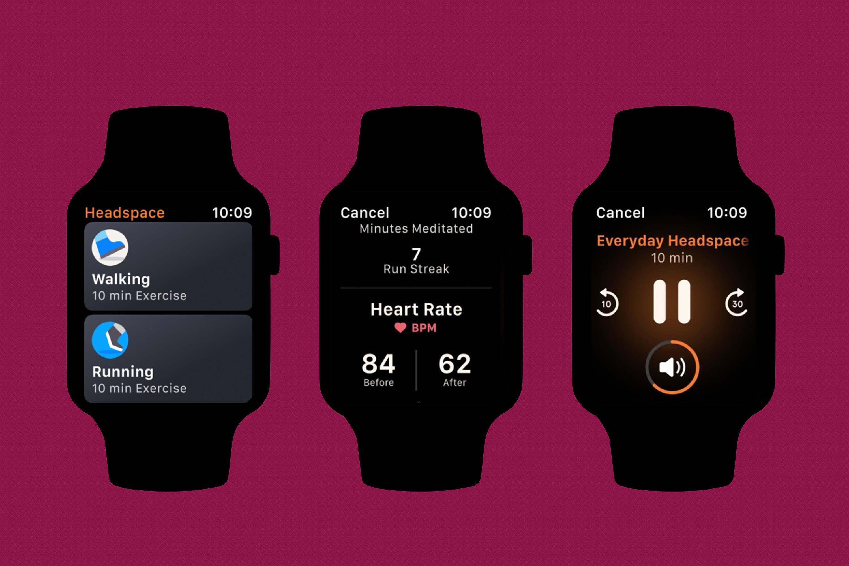 allapplenews-watch-headspeace-app