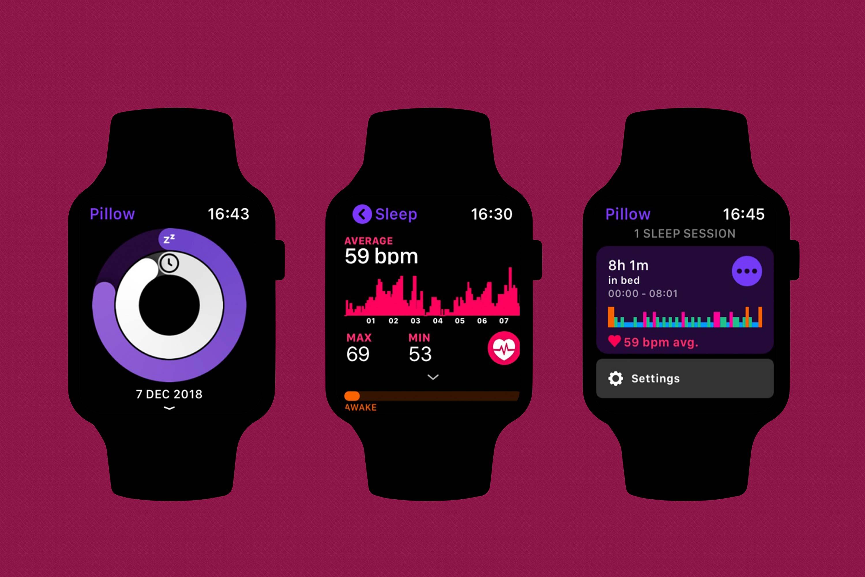 allapplenews-pillow-automatic-sleep-tracker-watch-app