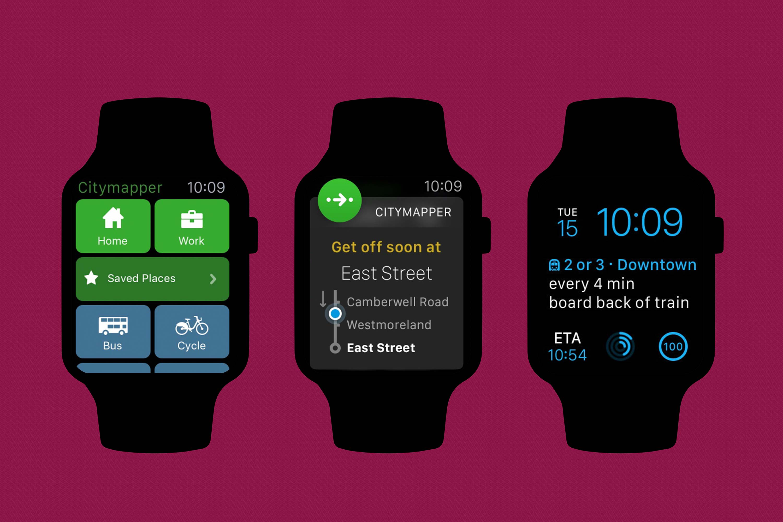 allapplenews-citymapper-watch-app