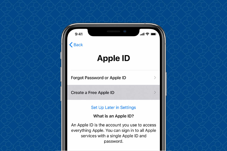 allapplenews-create-new-apple-id-screen