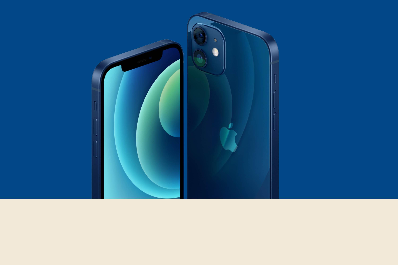 allapplenews-iPhone-12-blue
