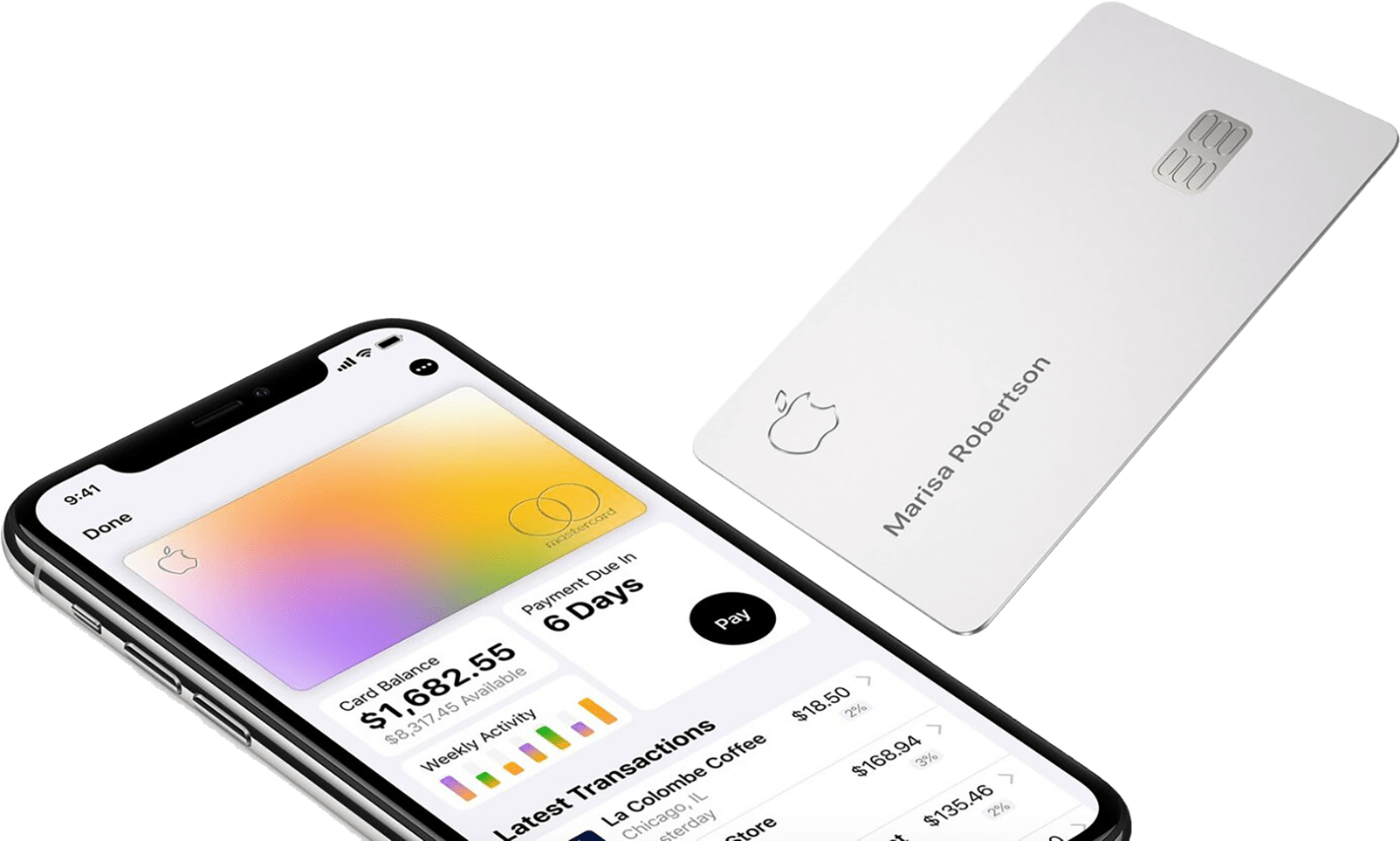 allapplenews_Apple Card