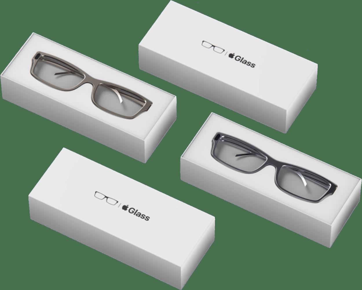 allapplenews_Apple Glasses