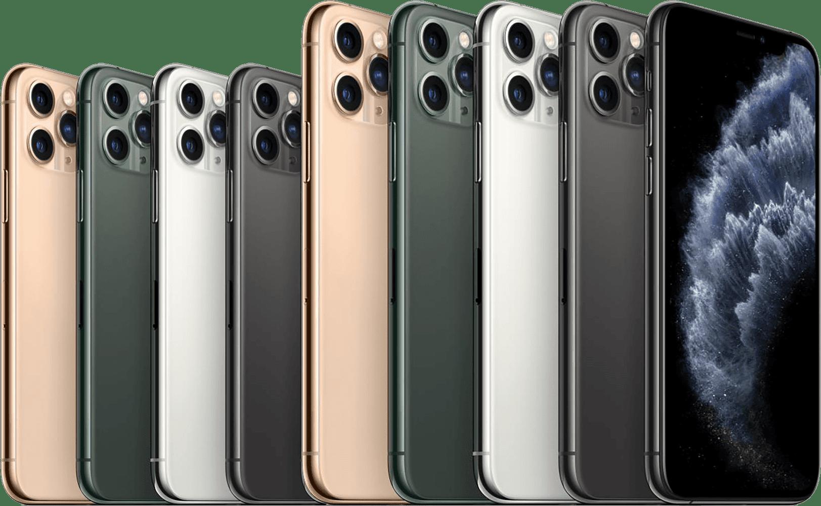 allapplenews-product-iPhone 11 Pro