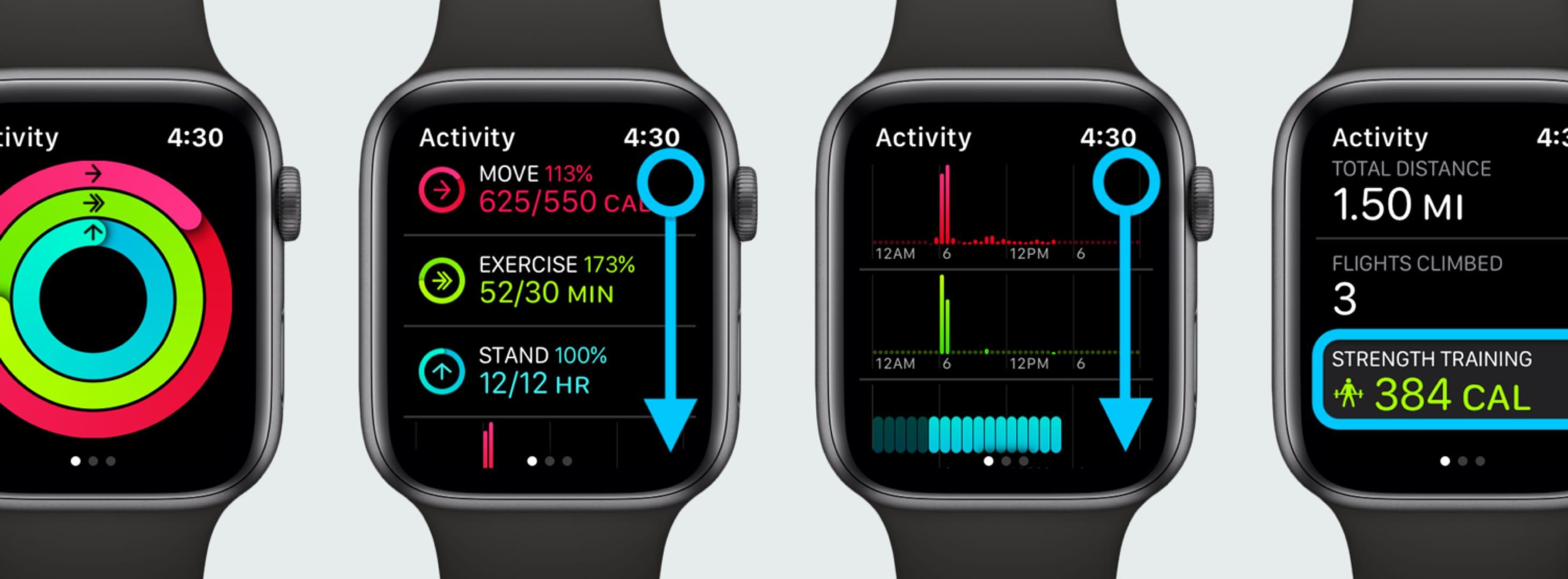 allapplenews-apple-watch-SE-workout-activity