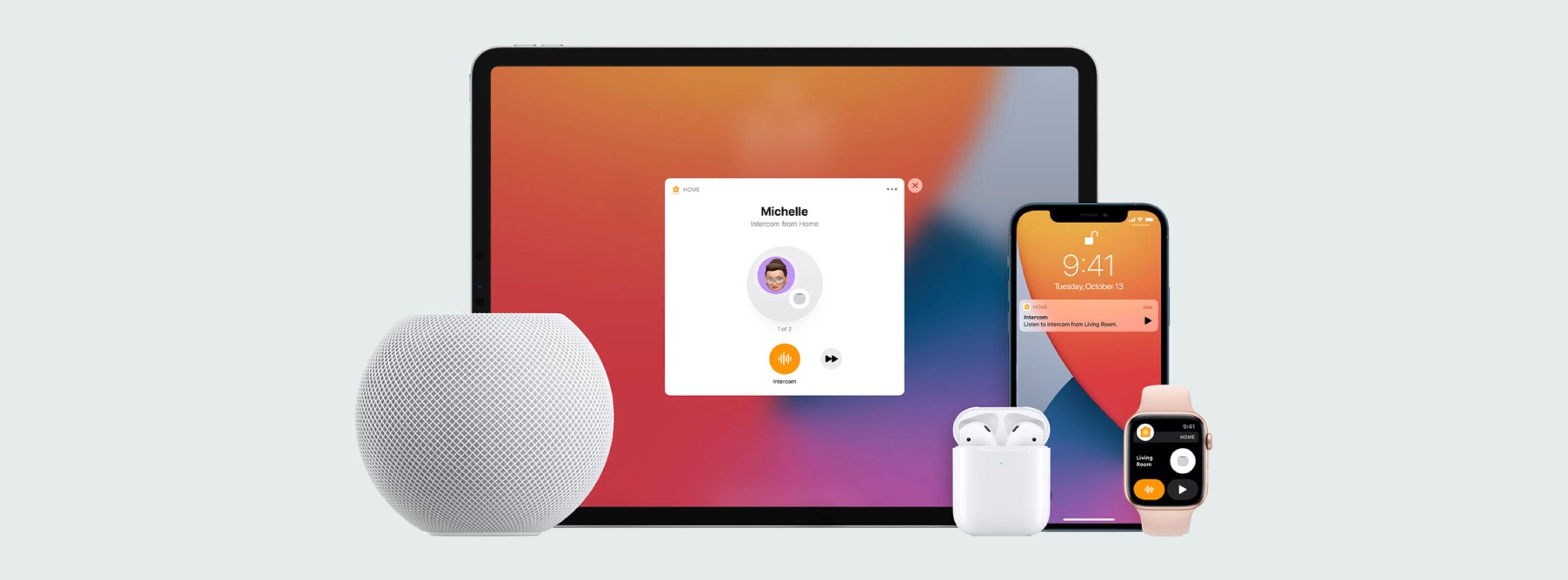 allapplenews-homepod-mini-home-app