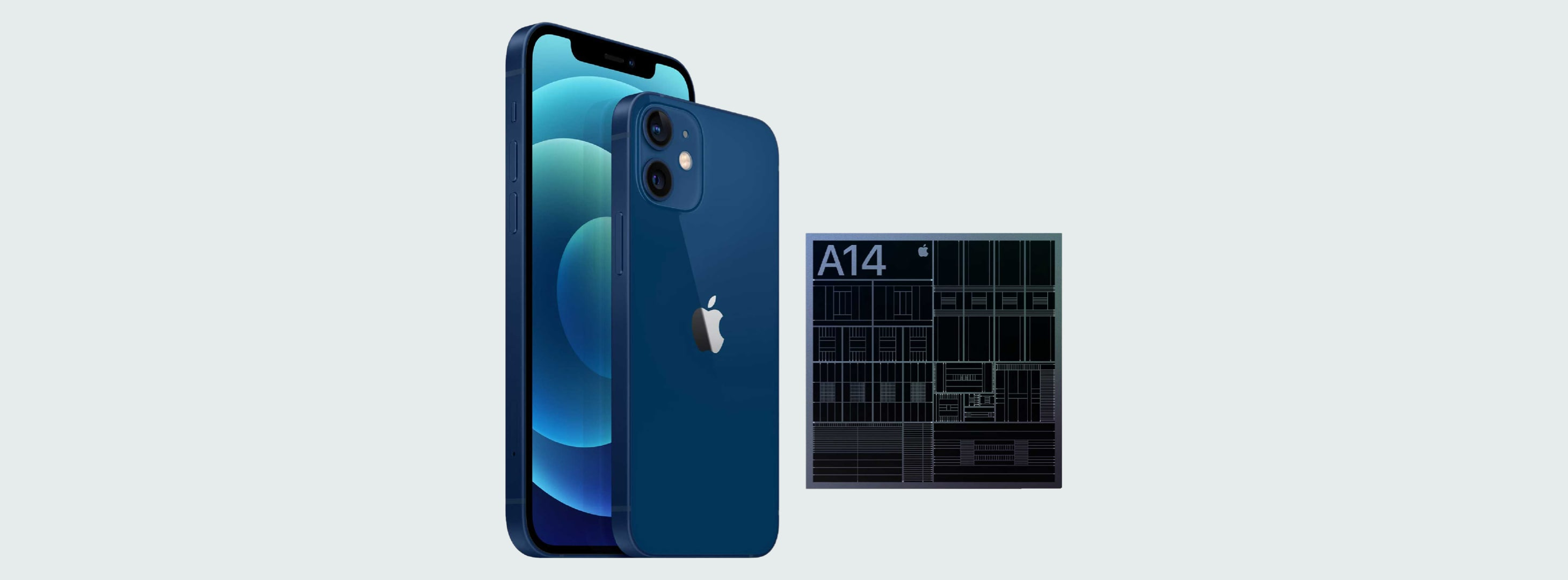 allapplenews-iphone-12-and-iphone-12-mini-processing-chip