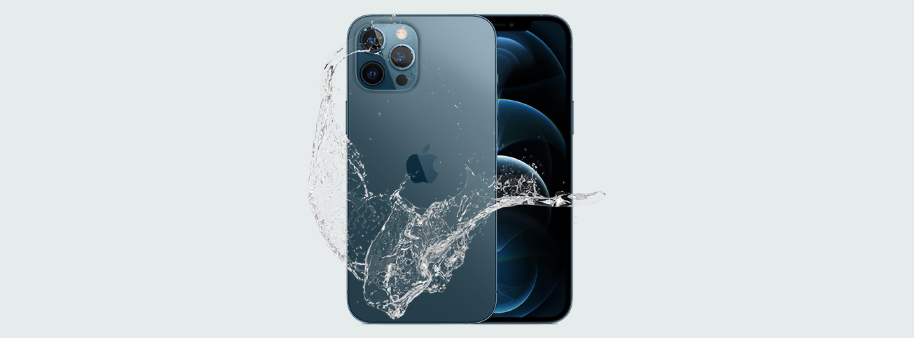 applenews-iphone-12-in-water