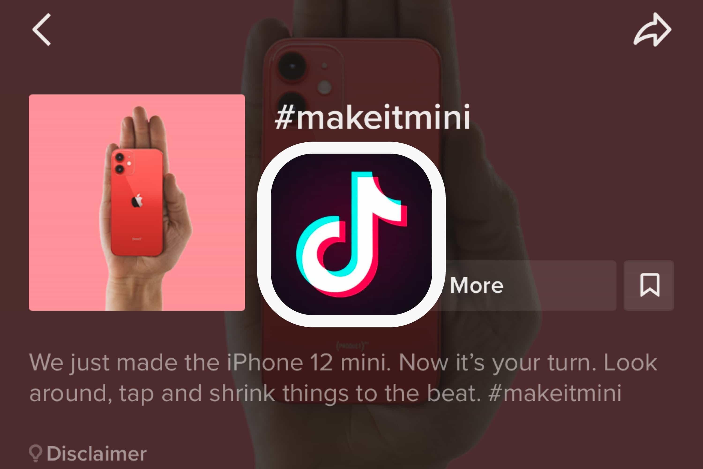 apple-challenges-users-to-makeitmini-on-tiktok-20201125-1