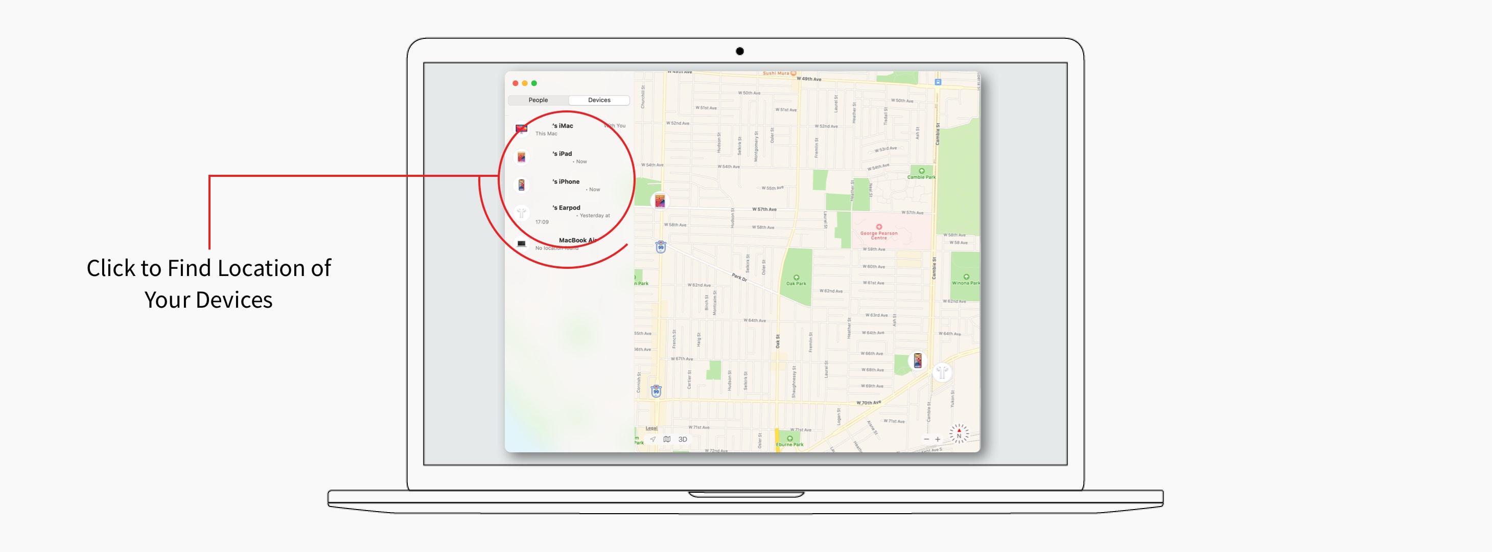 allapplenews-find-my-setup-locate-device