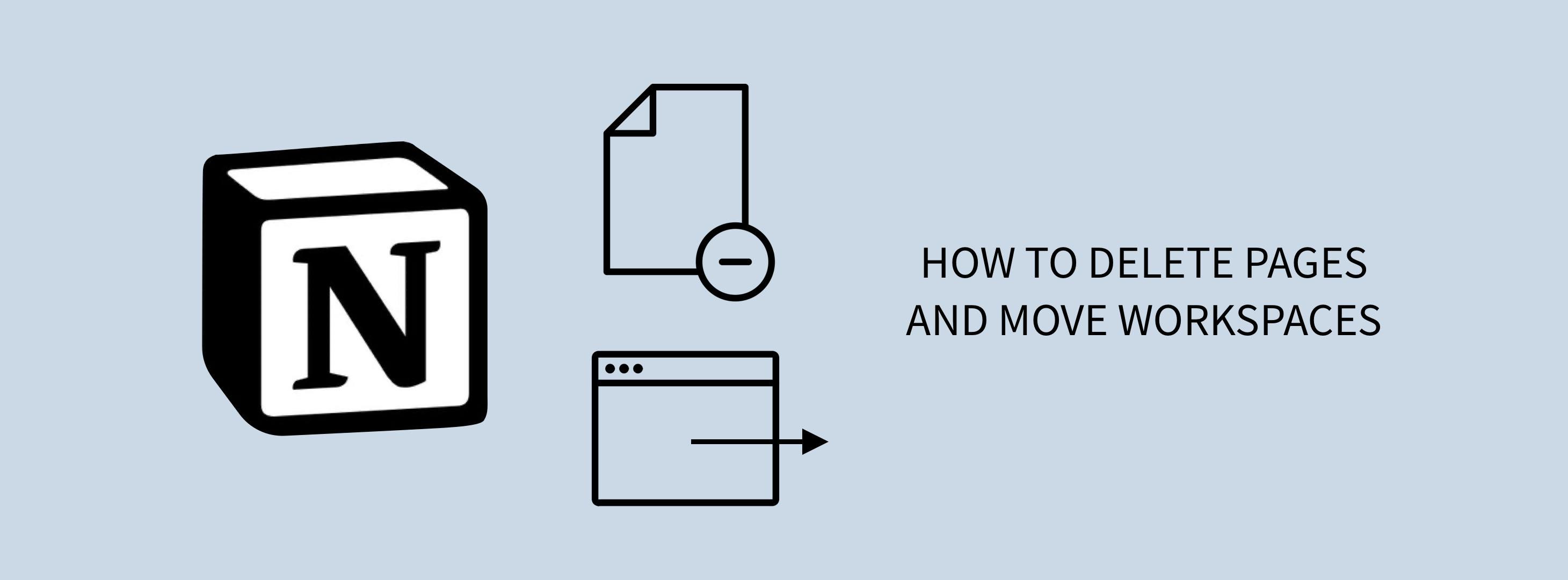allapplenews-delete-pages-move-workspaces