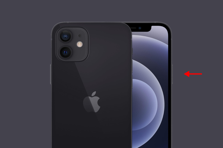 allapplenews-turn-on-off-restart-iphone-12