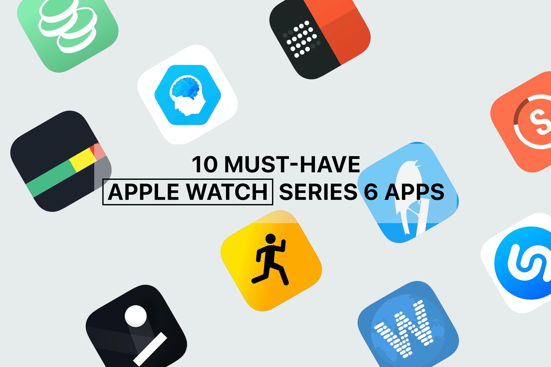 allapplenews-apple-watch-series-6-apps