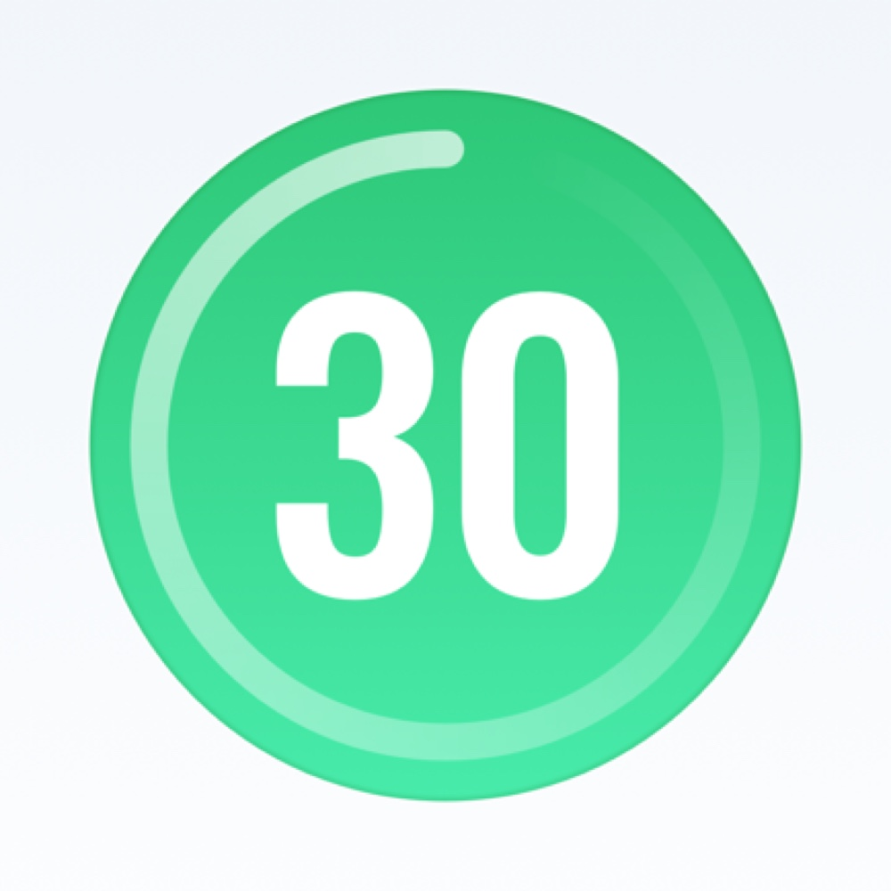 allapplenews-30-day-fitness-app-logo