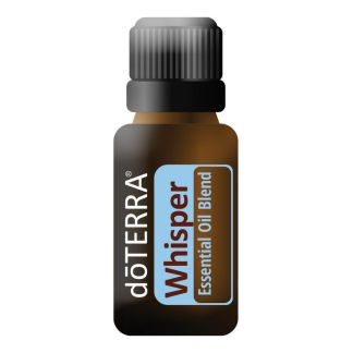 doTERRA Whisper essential oils, buy online in our Canadian webshop