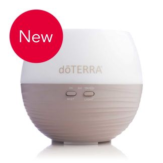 doTERRA Petal Diffuser 2.0