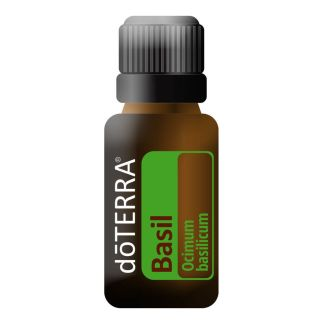 doTERRA Basil essential oils, buy online in Ontario Canada