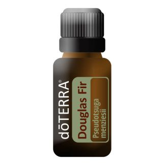 doTERRA Douglas Fir essential oils, buy online in our Canadian webshop