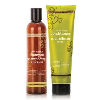 doTERRA Protecting Shampoo & Conditioner