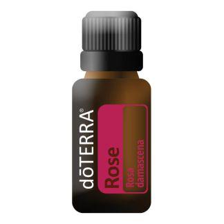 doTERRA Rose Essential Oil