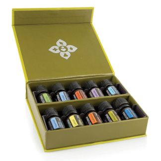 doTERRA Family Essentials Collection