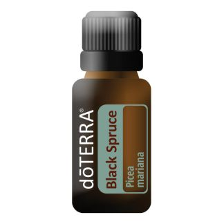 doTERRA Black Spruce Essential Oil