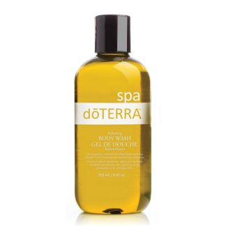 doTERRA Refreshing Body Wash