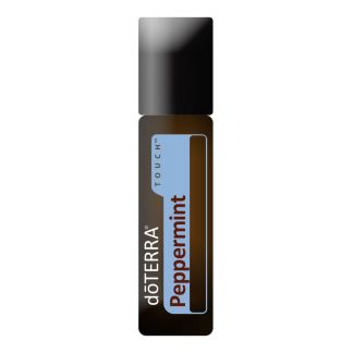 doTERRA Peppermint Touch essential oil