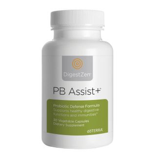 doTERRA PB Assist+