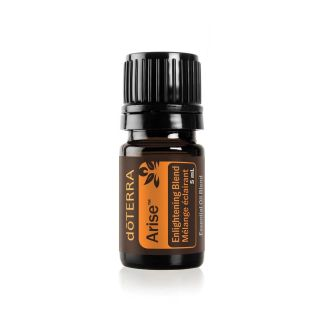doTERRA Arise essential oil