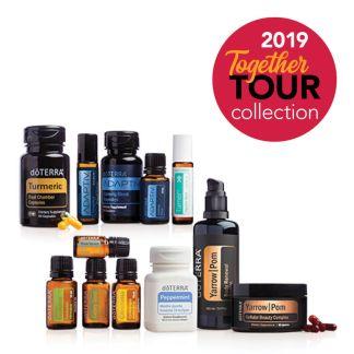 doTERRA Together Tour Kit 2019