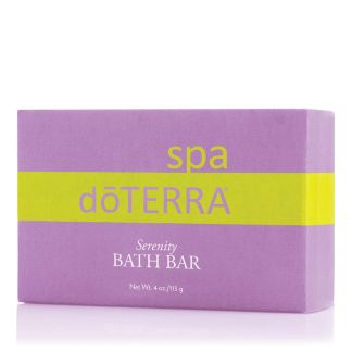 doTERRA Serenity Bath Bar