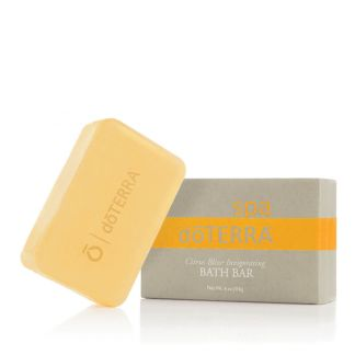 doTERRA Citrus Bliss Invigorating Bath Bar