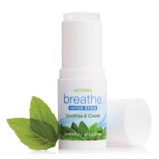 doTERRA Breathe Vapor Stick