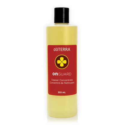 doTERRA Cleaner Concentrate