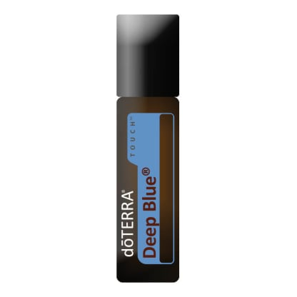 doTERRA Canada Deep Blue Touch essential oil