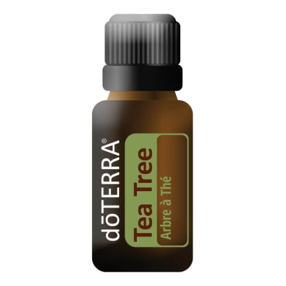 doTERRA Tea Tree essential oils, buy online in our Canadian webshop