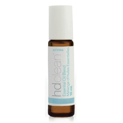doTERRA HD Clean essential oils, buy online in our Canadian webshop