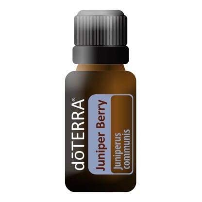 doTERRA Juniper Berry essential oils, buy online in our Canadian shop