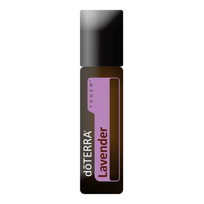 doTERRA Lavender Touch essential oil